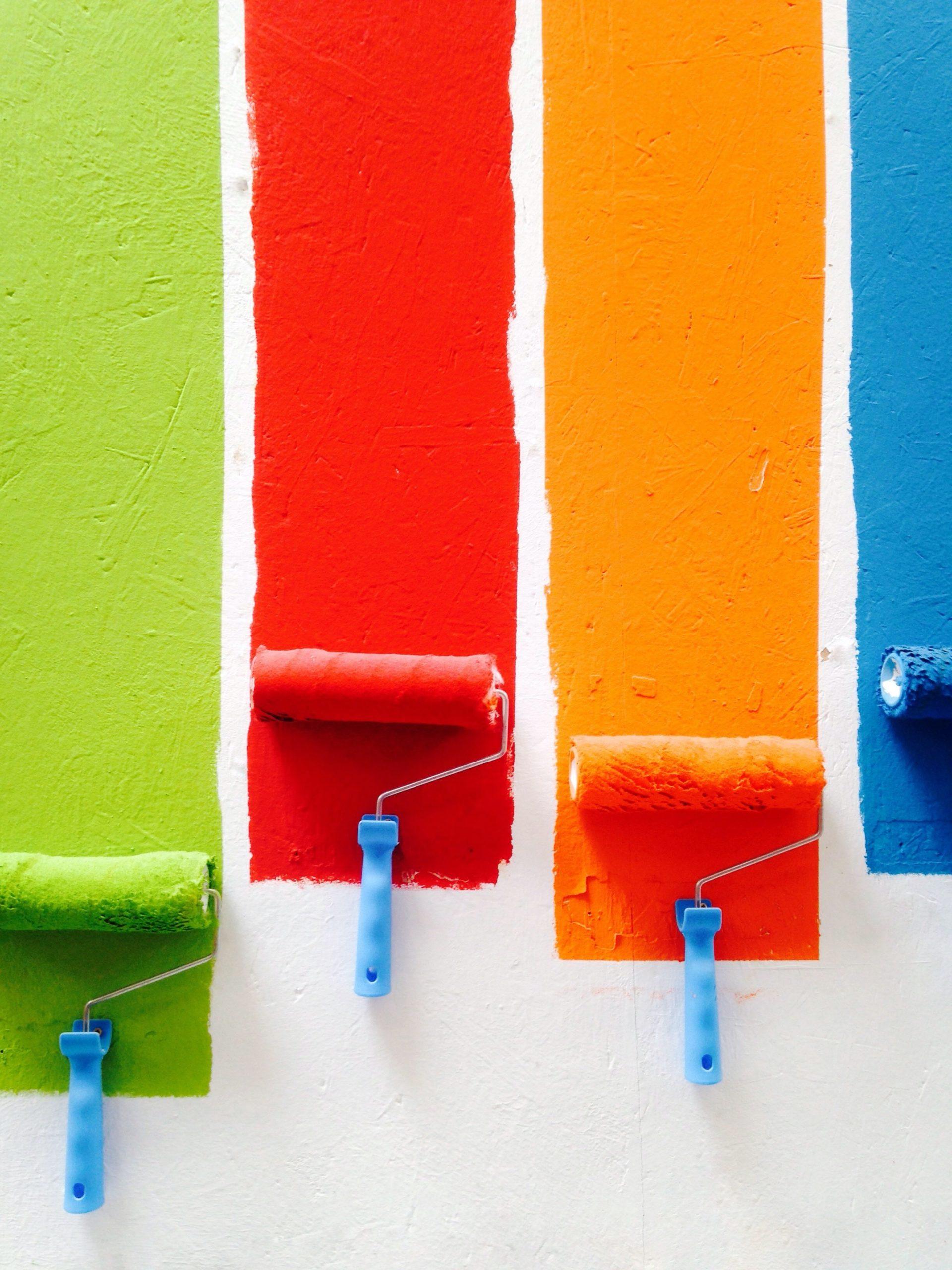 psychologie couleurs